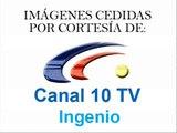La JOSAS en Canal 10 TV