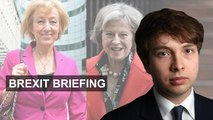 Brexit Briefing: race to the top