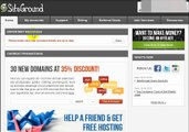 How to add multiple domains to a cPanel shared hosting (Siteground)