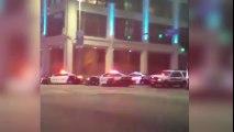 Tiroteo en Dallas: francotirador dispara a las patrullas- Imágenes que pueden herir su sensibilidad