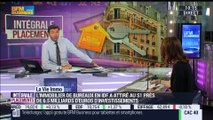 Marie Coeurderoy: Brexit: Le marché des bureaux parisien séduit les capitaux - 08/07
