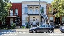 Triplex - à vendre - Le Plateau-Mont-Royal - 9337900