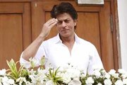 SRK on why Raees didn't release with Salman's Sultan this Eid