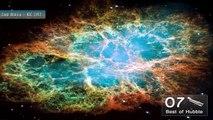 10 อันดับ สุดยอดภาพถ่ายจากกล้องอวกาศฮับเบิ้ล