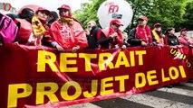 Manif anti-loi Travail : vacances, puis mobilisation le 15 septembre