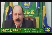 28/08/2009 - LEVY FIDELIX & Partido de Direita ou Esquerda
