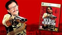 Red Dead Redemption : Présentation du jeu Xbox 360 sur Xbox One