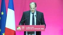 Discours de Jean-Christophe Cambadélis en clôture de la conférence « Réfugiés : nos réponses progressistes » 8 juillet 2016