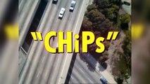 """Le héros de la série """"Chips"""" est devenu (un vrai) policier"""