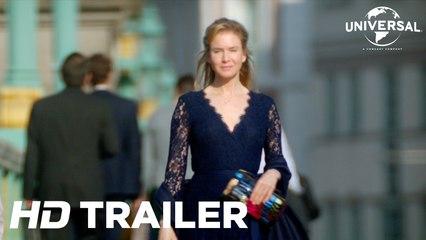 O Bebê de Bridget Jones - Trailer Internacional