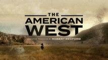Американский запад 4 серия / The American West (2016) HD