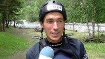 D!CI TV : La descente de canoë-kayak se prépare au Lauzet Ubaye