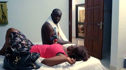 """Funlola Aofiyebi-Raimi Present Lover With A Sexy Gift In """" Grek Dawn """"[3/4]"""