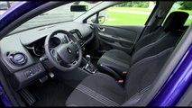 2016 New Renault CLIO GT Line - Interior Design Trailer