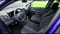 2016 New Renault CLIO GT Line - Interior Design