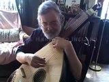 World Music Blog: Julian Kytasty on the Bandura 1 of 2