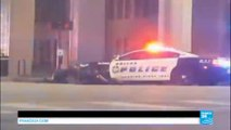 Dallas Police shooting: overview of bloodiest attack on law enforcement since 9/11
