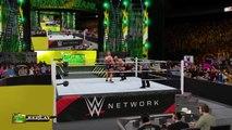WWE 2K16 kurt angle v stone cold steve austin highlights