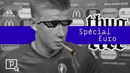 Spécial Euro 2016 - Pépites du 11/07 - CANAL+