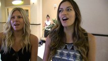 UFC Octagon Girls -- The UFC's SEXIEST Fighter Is...