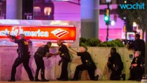 Suspect In Dallas Shootings Served In Army Reserve