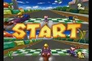 Mario Kart Double Dash Gameplay - mario kart double dash!! gameplay