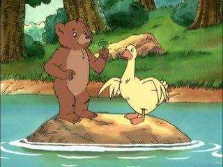 Little Bear - 60 - La demostración más grande en el mundo / Tall Tale de Little Bear