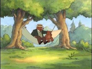 Little Bear - 16 - Little Bear Meets No hay Pies / El Campamento Out / Globo de Emily