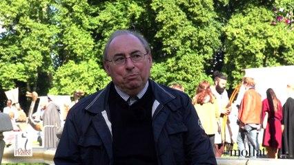 Vidéo de François Neveux