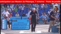 Record du monde des 1000 boules, 10 tireurs, 1 heure à Béziers : la performance de Philippe Suchaud et Diégo Rizzi