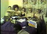 Butthole Surfers - Interview in bed (part 2)
