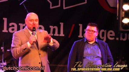 05 - Mark Ryan - Dutch Comic Con 2016