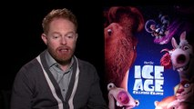 Ice Age: Collision Course - Exclusive Interview With Jennifer Lopez, Josh Peck, Max Greenfield, Galen Chu & Jesse Tyler Ferguson