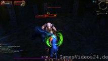 World of Warcraft Quest: Druide der Klaue