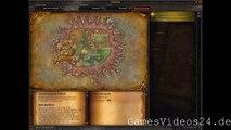 World of Warcraft Quest: Der schlafende Druide