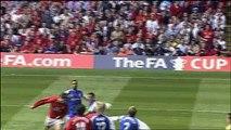 Cristiano Ronaldo Vs Millwall FA Cup Final by CR471