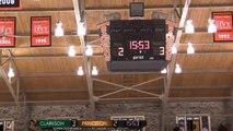 Clarkson Women's Hockey - Knights 3 - Princeton 2 - Nov. 22, 2014
