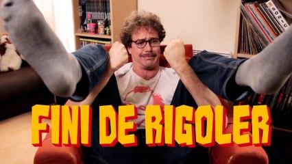 FINI DE RIGOLER - Bapt&Gael