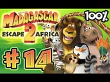 Madagascar Escape 2 Africa Walkthrough Part 14 (X360, PS3, PS2, Wii) 100% - Welcome to Africa (2) -