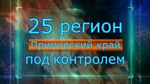 ИДПС 25 регион ГИБДД г. Владивостока поймали пьяного !