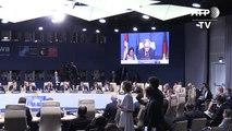 OTAN: Obama annonce le déploiement de 1.000 soldats en Pologne