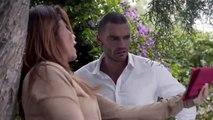 Sueño de amor Tracy Chantajea a Ernesto