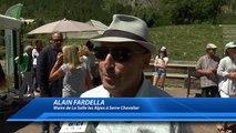 D!CI TV : Alain Fardella pas inquiet de l'arrivée des Chinois à la Compagnie des Alpes