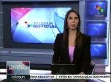 España: protestan en Pamplona contra agresiones sexuales en San Fermín