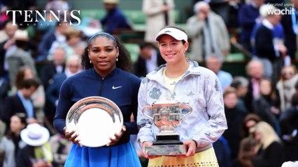 La longue quête de Serena Williams vers le record de Graf