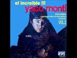 YACO MONTI - CUANDO NO ME ENCUENTRES (1966) L.R.E.
