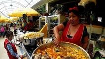 Venga Papito Venga Mercado 10 de Agosto Cuenca - Ecuador