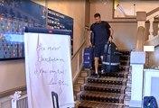 Les Bleus à Paris, J-1 avant la finale de l'Euro 2016 !