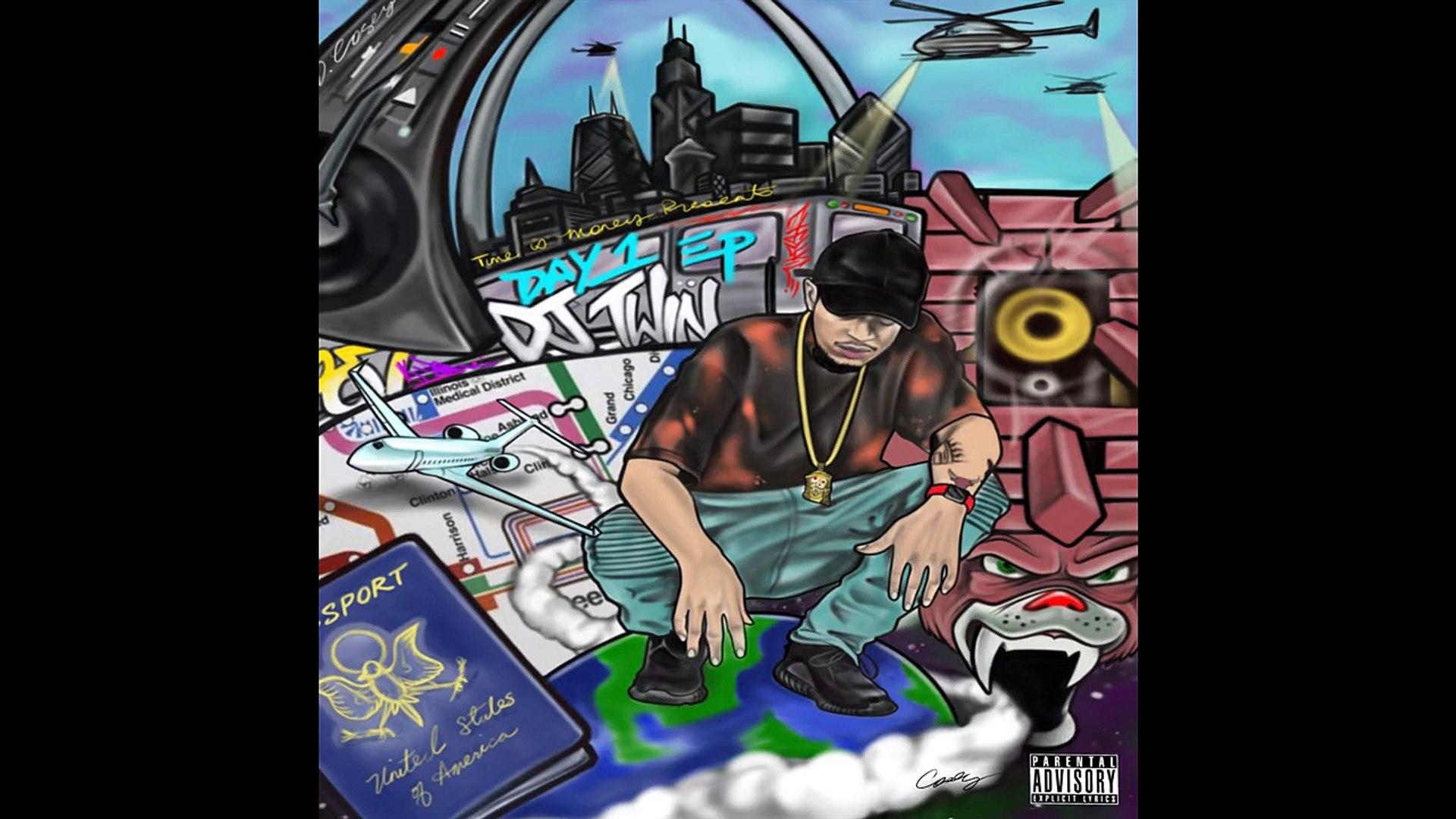 DJ Twin - Honoroll Feat Sean Kingston, Famous Dex & Lil Yachty (Prod By Playboy Shawty)