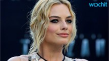 Margot Robbie Signed on to Suicide Squad Before Script